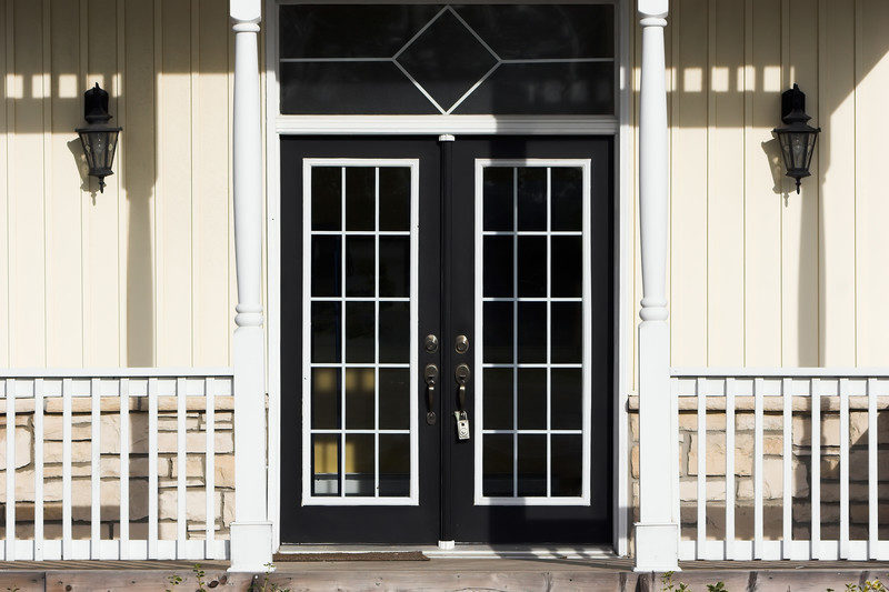 How to Maintain French Patio Doors