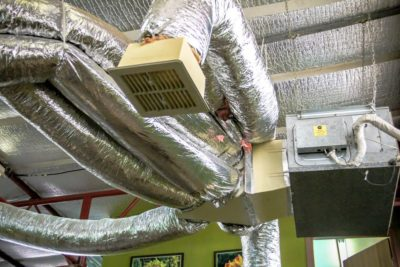 How to Reduce Your HVAC Energy Costs