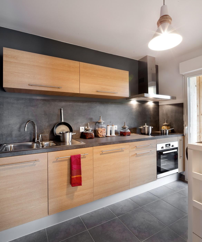 Buying Kitchen Cabinets: Understanding the Basics - DIY ...