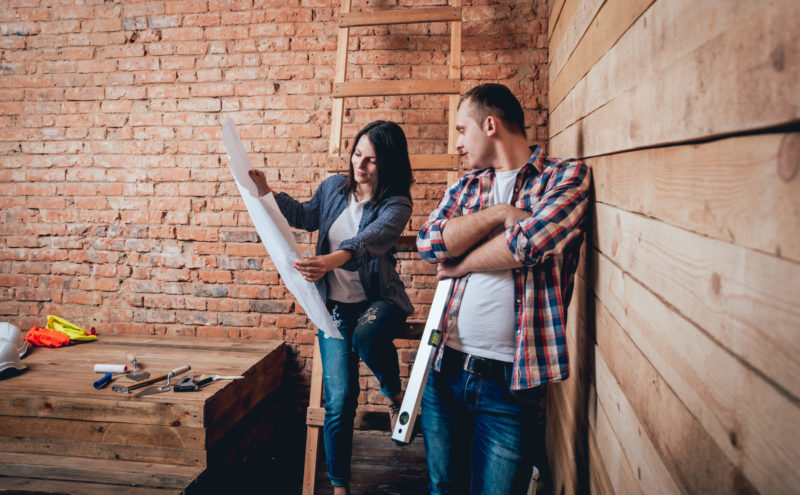 5 Easy Home Improvement Projects That Make Your Home Feel Like New