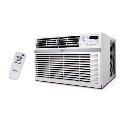 Today's Window Air Conditioners Are Very Quiet And Efficient